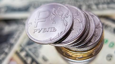 Стабильность рубля под вопросом // Почему Сбербанк пессимистично оценил перспективы курса российской валюты