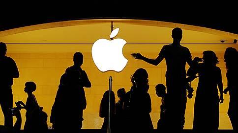 Apple подогреет гибкий iPhone // В чем преимущество такой технологии перед конкурентами