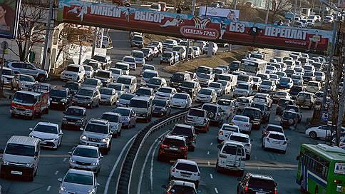В Москве продолжат бороться с неэкологичным транспортом // Насколько внедрение еврозон осложнит жизнь автомобилистам