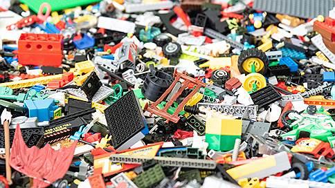 Lego уходит в онлайн // Понизит ли такое решение компании узнаваемость бренда