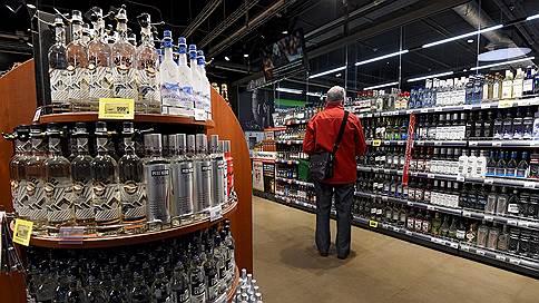Торговые сети могут остаться без лицензий на алкоголь // Может ли это привести к дефициту спиртного в магазинах