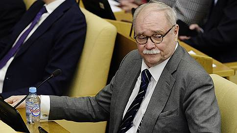 КПРФ выдвинет на выборы режиссера // Есть ли шансы у Владимир Бортко победить на выборах