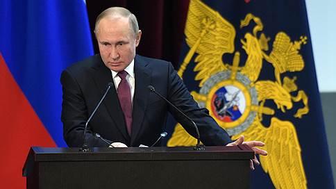 Авторитет президента и силовиков падает // Почему социологи «Левада-центра» пришли к такому выводу