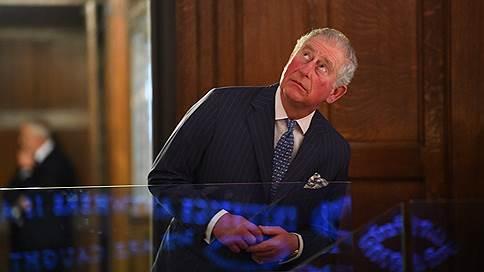 «СМИ пишут, что принц Чарльз не мог быть в курсе сомнительного происхождения денег» // Собственный корреспондент «Ъ FM» в Лондоне — об офшорах «Тройки Диалог»