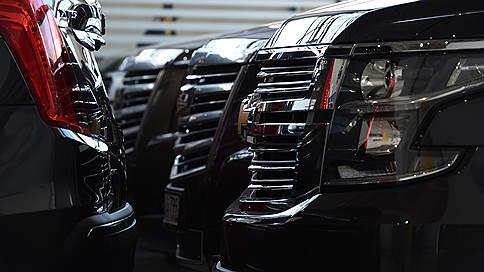 «Налог на роскошь» включили в комплектацию новых автомобилей // Почему Минпромторг расширил модельный ряд люксовых машин