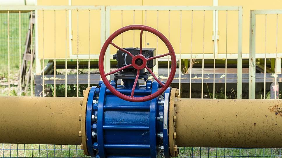 Как «Газпрому» припомнили «дело о пропавшей трубе»