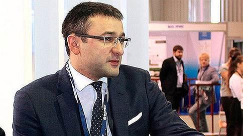 В Руслане Горринге признали исчезнувшего Ганижева  / За что был объявлен в розыск бывший топ-менджер «Росгеологии»
