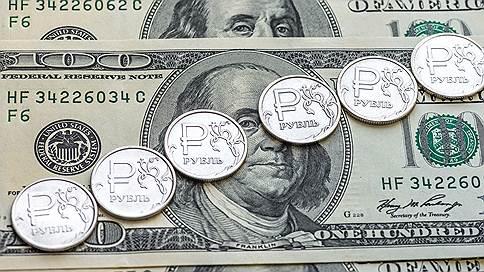 Доллар требует все больше рублей // Укрепится или ослабнет российская валюта