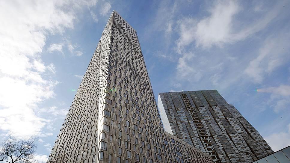 Как трехуровневая квартира с выходом на крышу стала самым дорогим объектом недвижимости в Москве