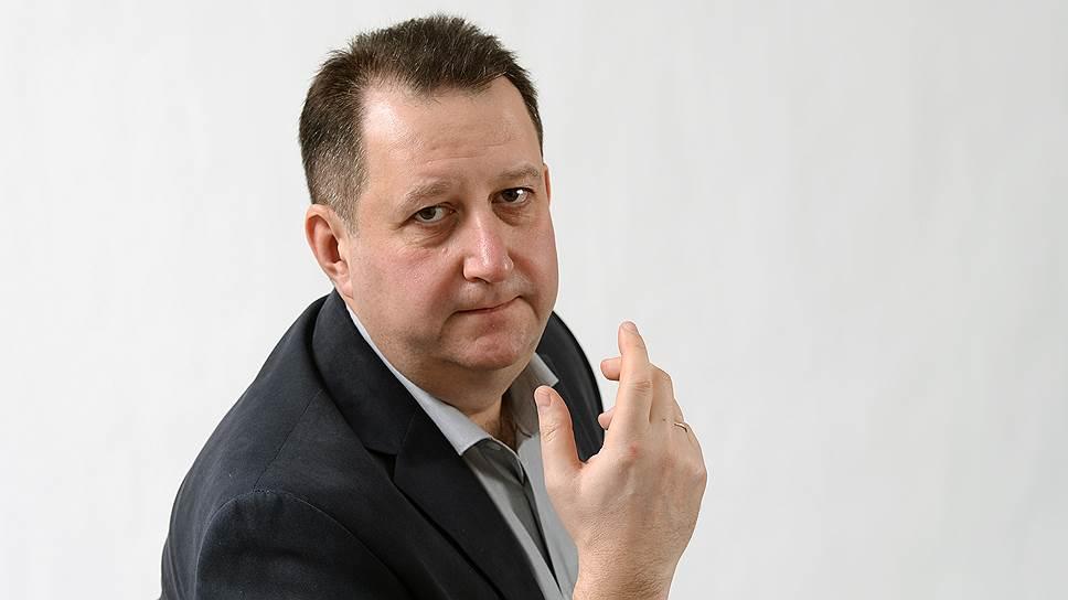 Дмитрий Дризе — об итогах съезда РСПП