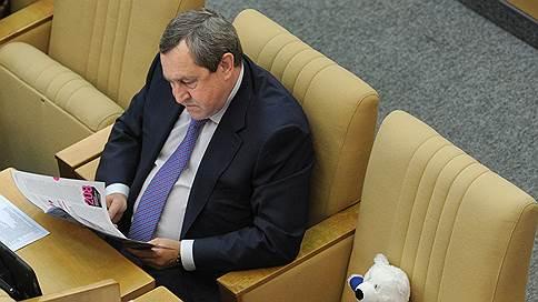 Депутат Госдумы Вадим Белоусов остался на свободе // Что известно о расследовании дела о крупной взятке