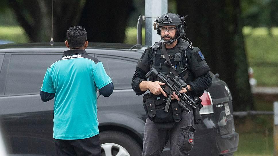 Как теракты потрясли Новую Зеландию