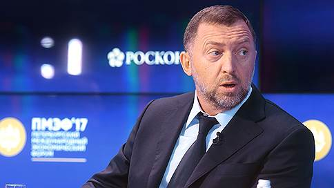 Олег Дерипаска оценил свои потери в $7,5 млрд // Сможет ли бизнесмен добиться компенсации через суд