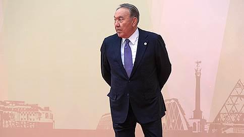 «Нурсултан Назарбаев остается хозяином положения» // Политолог Кирилл Коктыш в эфире «Ъ FM» — об отставке президента Казахстана