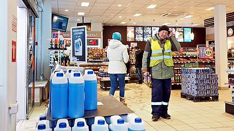 Нефтяники надеются на алкоголь // Стоит ли возвращать продажу спиртного на АЗС