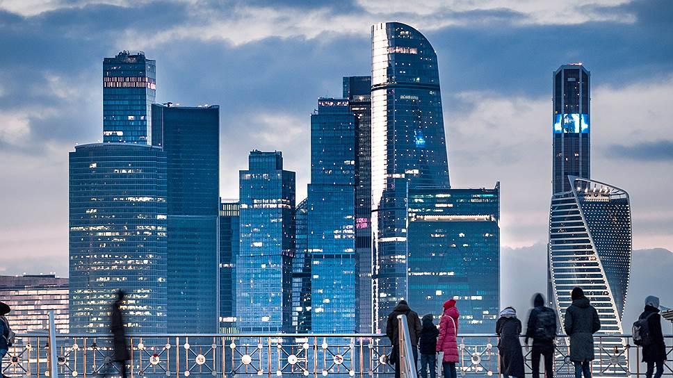 Владельцы апартаментов в «Москва-Сити» ищут потерянные метры – Коммерсантъ FM – Коммерсантъ