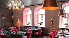 «Он совсем не похож на винный ресторан»