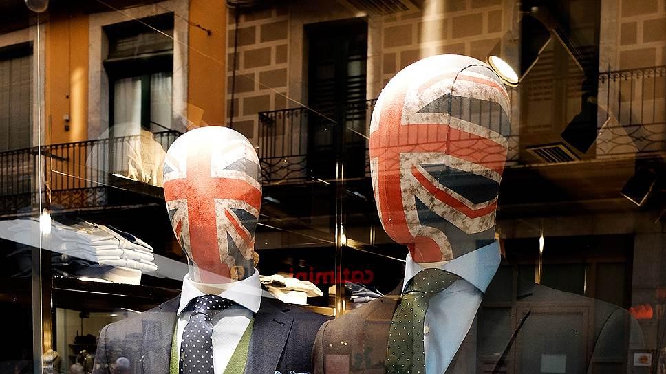 Почему Британия прекратила автообмен сведениями с Россией