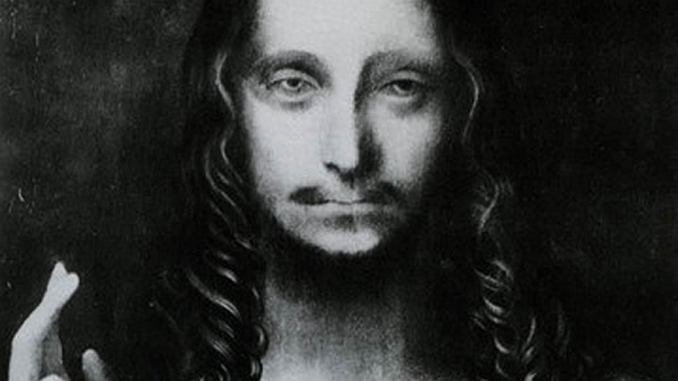 Как картина Леонардо да Винчи «Спаситель мира» пропала в филиале Лувра в Арабских Эмиратах