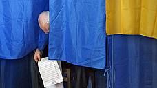 Украинцы определяются с фаворитом
