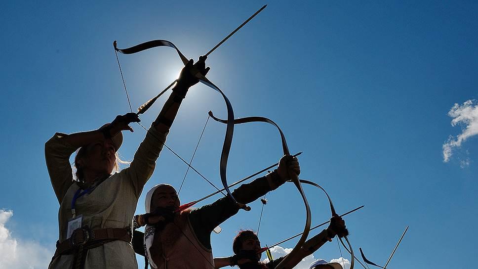 Целесообразно ли разрешать охоту с луком