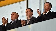 «К сожалению, о трансферной политике клуба Гинер говорить был не настроен»