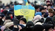 На Украине устроят «олимпийские» дебаты
