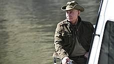«Куртка Владимира Путина» ушла в народ