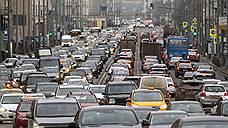 Юго-восток Москвы парализовали пробки