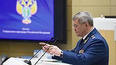 Генпрокуратура занялась «Роскосмосом» и «Ростехом»