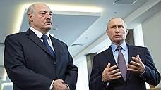 Между Россией и Белоруссией разгорается «плодово-ягодная война»
