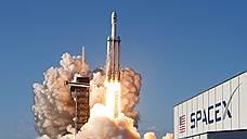 Илон Маск по-своему отметил День космонавтики