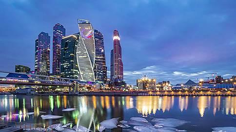 Москва отметилась ценами на жилье  / Что в первую очередь влияет на их рост
