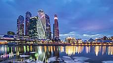 Москва отметилась ценами на жилье