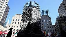 Обзор иностранной прессы: Как ждали последний сезон «Игры престолов»?