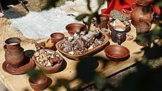 «Местная кухня несет отпечаток быта кочевников»