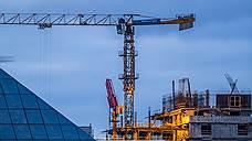 «Столичные застройщики усиливают строительную активность»