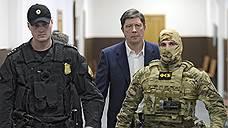 Суд отправил под домашний арест бывшего совладельца «Югры»