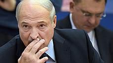 Александр Лукашенко призвал «не ходить с протянутой рукой ради нефти»
