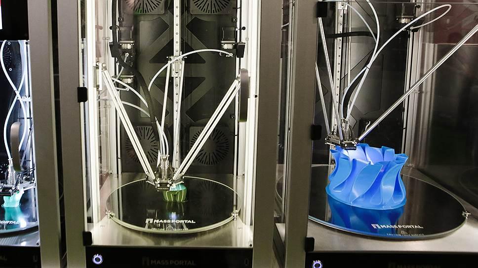 Живое сердце напечатали на 3D-принтере
