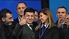 «У Зеленского нет политической программы, и он благодаря этому и стал президентом»