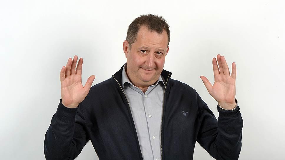 Дмитрий Дризе — о готовности России принять жителей Донбасса