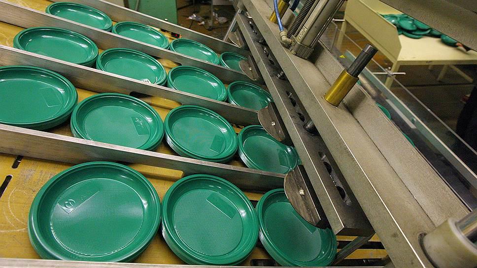 Какие альтернативы есть у пластиковой посуды