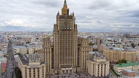 Российские дипломаты остались без виз  / Почему американцы не пустили их на форум ООН