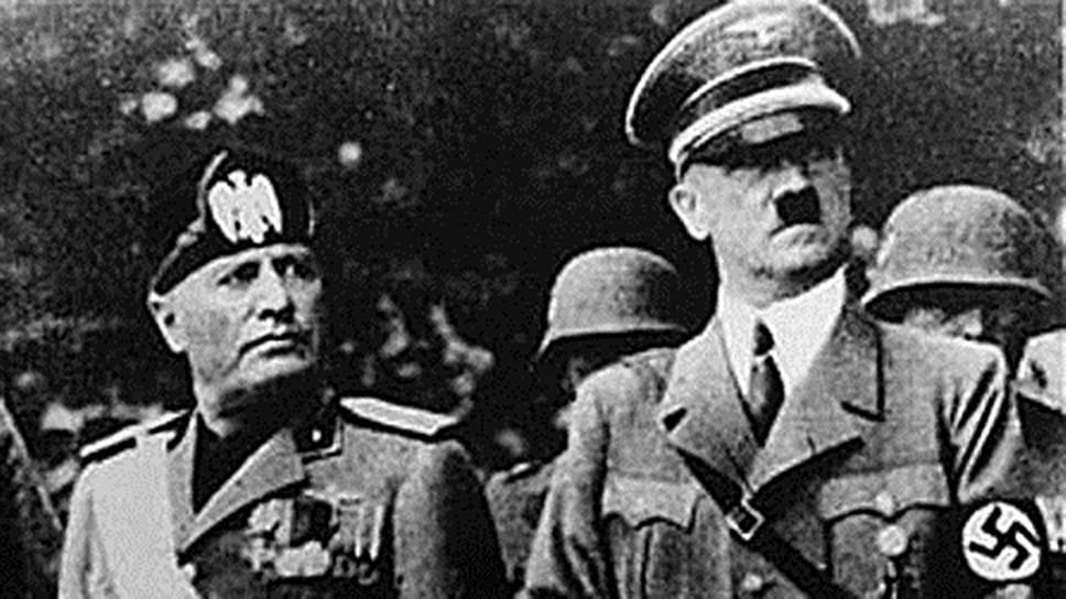 Петр Воронков — о загадках вокруг имени рейхканцлера Германии