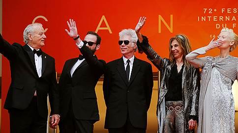 Каннский кинофестиваль стартовал с черной комедии  / Как прошла церемония открытия