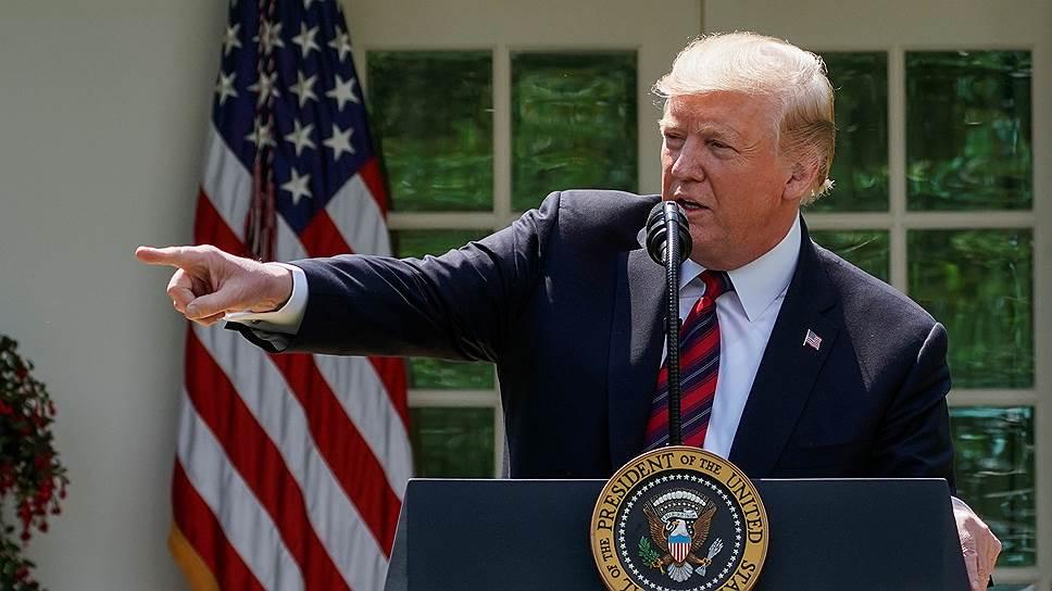 Зачем президент США предлагает отказаться от программы грин-карт