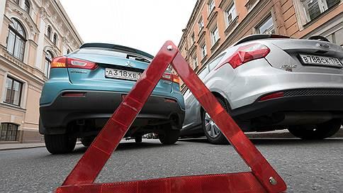 Водителям вменяют аварии, которых не было  / Можно ли избежать «автоподставы»