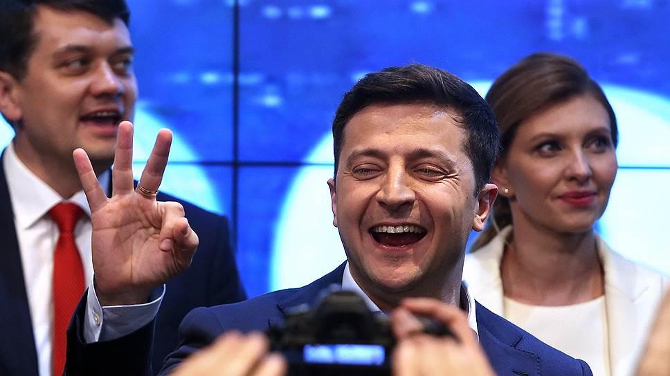 Какой будет Украина будушего