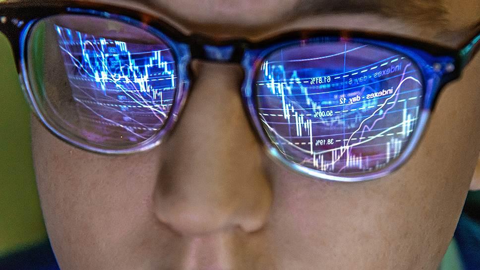 игра на бирже форекс
